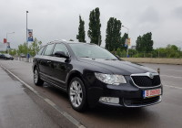 Skoda Superb 1.6 Diesel, 105 CP, MT5