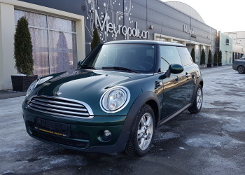 Mini One, 1.6 Benzina, 75CP, Transmisie Manuala